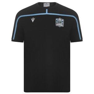Macron Glasgow T Shirt