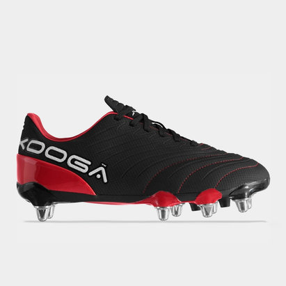 KooGa Power Rugby