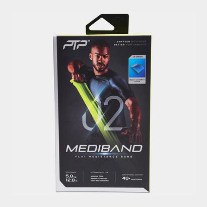 PTP Mediband Flat Resistance Band