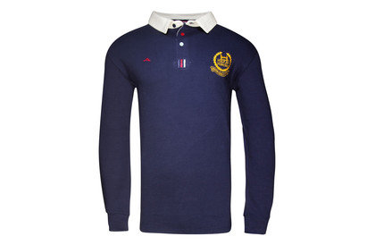 Help For Heroes WBR LS Rugby Shirt