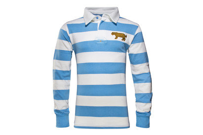 World Beach Rugby Argentina Vintage Rugby Shirt