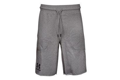 Under Armour Terry Fleece Shorts