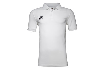 Canterbury CCC Waimak Polo Shirt