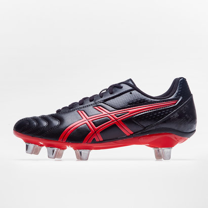 acaba3acd64 Asics Lethal Tackle SG Rugby Boots
