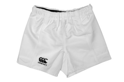 Canterbury Advantage Kids Rugby Shorts