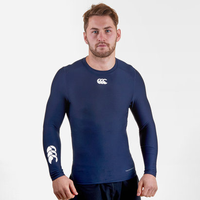 Canterbury Base Layer Top Mens