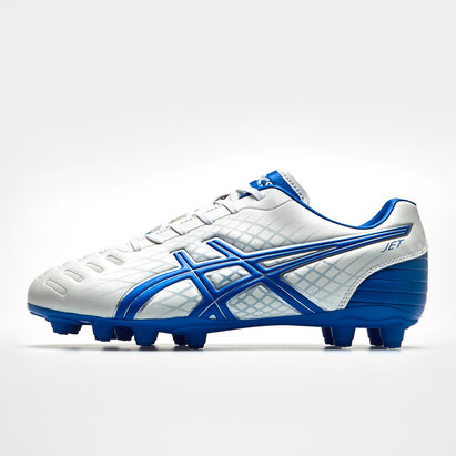 Asics Jet CS FG Football Boots