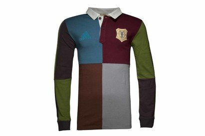 Harlequins 201617 150th Anniversary Rugby Shirt