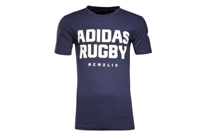 XV Graphic SS Rugby TShirt