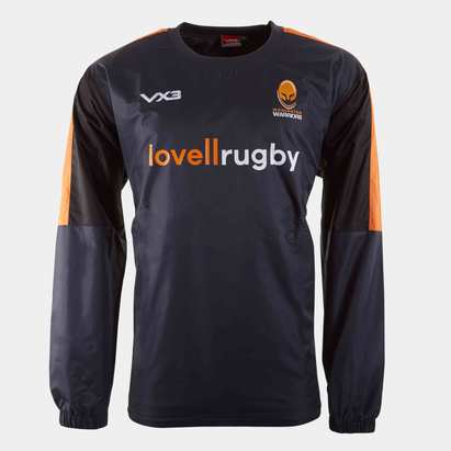 VX3 Worcester Warriors 19/20 Kids Pro Contact Smock