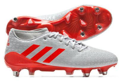 sale retailer 7815e e64c7 adizero Malice Rio 7s SG Rugby Boots