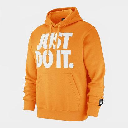 Nike Just Do It Hoody Mens