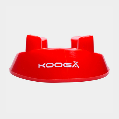 KooGa Flag Kicking Tee