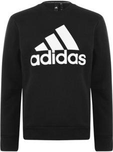 adidas BOS Crew Neck Sweatshirt Mens