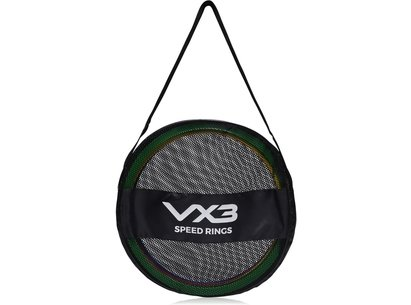 VX-3 Speed Rings