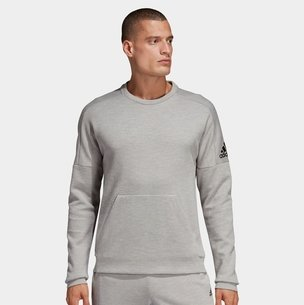 adidas ID Stadium Sweatshirt Mens