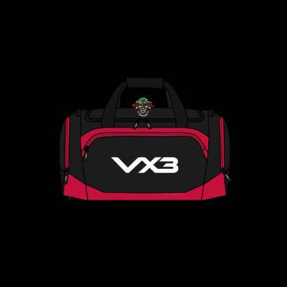 VX3 Bucks New University Core Kitbag