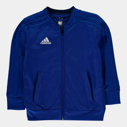 adidas Condivo Polyester Jacket Junior Boys