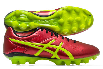 Asics Lethal Speed RS FG Rugby Boots