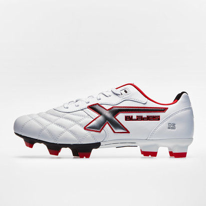 X Blades Legend Elite Speed Bionic FG Rugby Boots