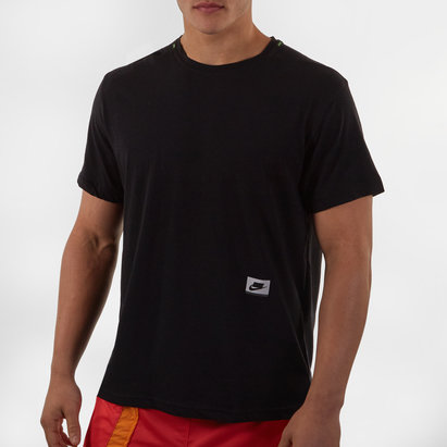 Nike NSP Short Sleeved T-Shirt Mens