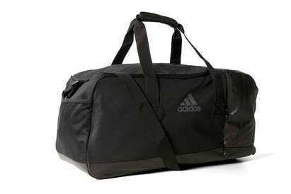 3 Stripes Performance Medium Match Day Team Bag