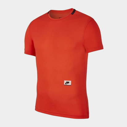 Nike NSP Short Sleeved T Shirt Mens