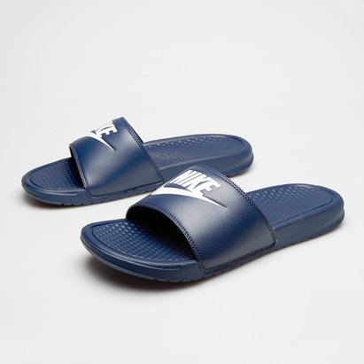 Nike Benassi Shower Slide Flip Flop