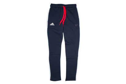France 201617 Players Collegiate Rugby Training Pants
