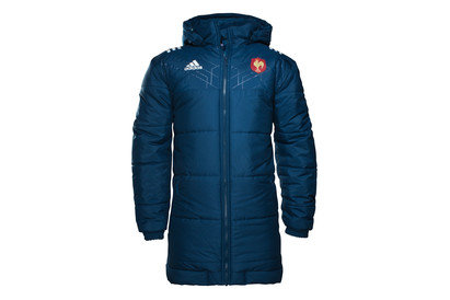 France 201617 Stadium Rugby Jacket