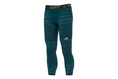 adidas Techfit Compression Long Tights
