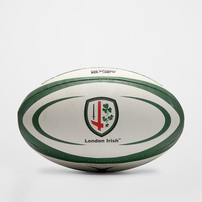 London Irish Official Replica Rugby Ball