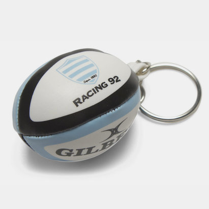 Gilbert Racing 92 Mini Ball Keyring