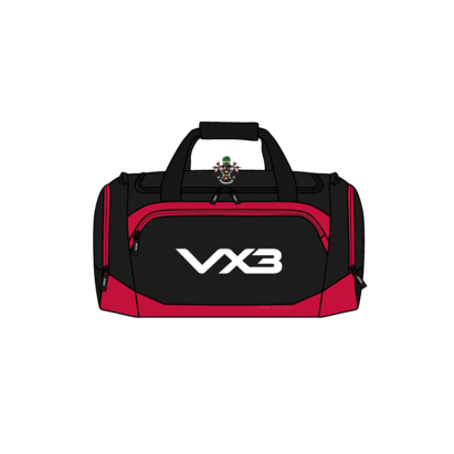 VX3 Bucks New University Core Kit Bag