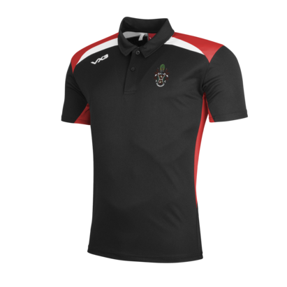 VX-3 Bucks New University Novus Polo