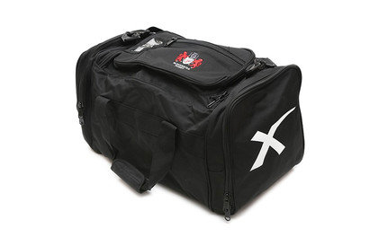 Gloucester 201617 Match Day Rugby Duffel Bag