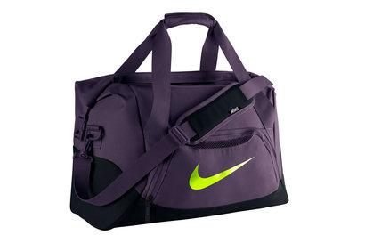 Nike Football Shield Compact Duffel Bag