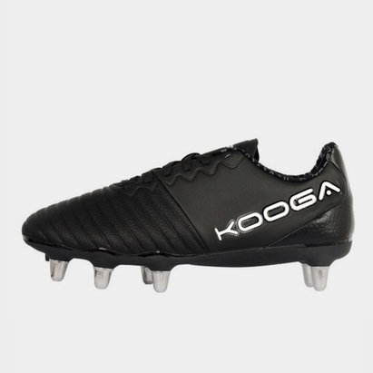 KooGa Power Rugby Boots Mens