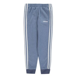 adidas 3 Stripe Joggers Junior Girls