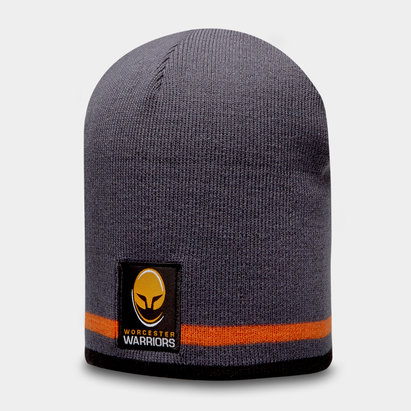 VX3 Worcester Warriors 19/20 Rugby Beanie