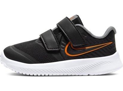 Nike Star Runner 2 Baby Toddler Shoe