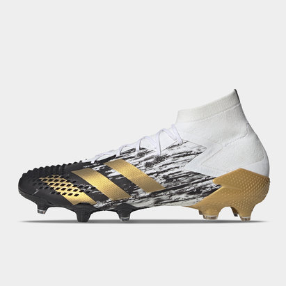 adidas Predator Mutator 20.1  Football Boots Firm Ground