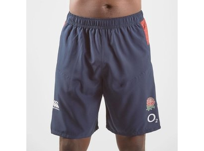 Canterbury England Shorts Mens