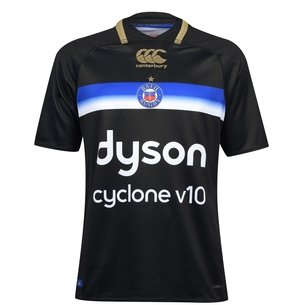 Canterbury Bath Rugby 2019 2019 Pro 3rd Shirt Mens