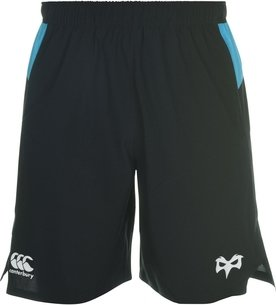 Canterbury Gym Shorts Mens