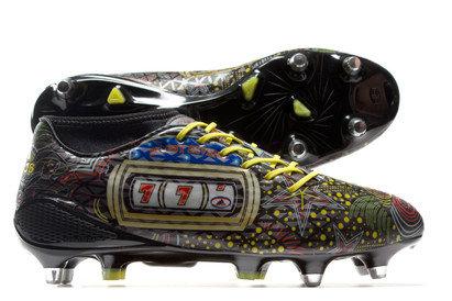 adidas adizero Malice 7s SG Rugby Boots