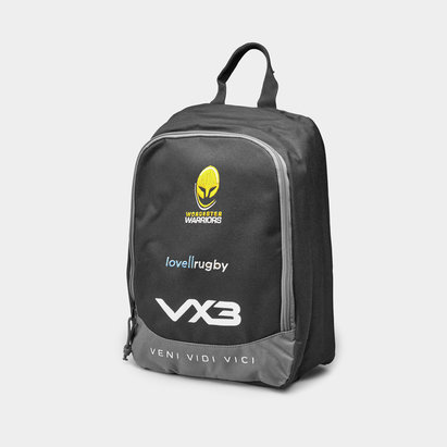 VX3 Worcester Warriors Boot Bag