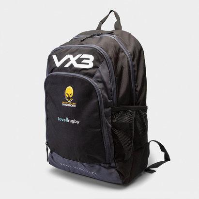 VX3 Worcester Warriors Pro Backpack