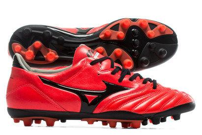Mizuno Morelia Neo K Leather AG Football Boots