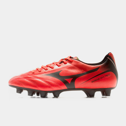 Mizuno Monarcida Neo Moulded FG Football Boots